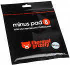 Термопрокладка Thermal Grizzly Minus Pad 8 - 30x30x0.5 мм (TG-MP8-30-30-05-1R) - изображение 2