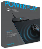 Игровая поверхность Logitech G PowerPlay Charging System Mouse Pad (943-000110) - изображение 4