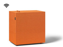 Акустическая система Urbanears Multi-Room Speaker Baggen Goldfish Orange (4091720)