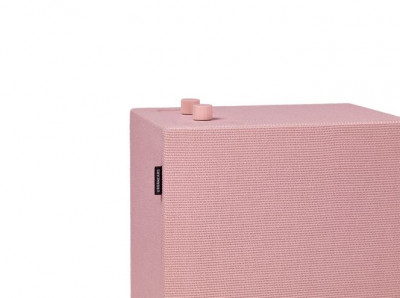 Акустическая система Urbanears Multi-Room Speaker Baggen Dirty Pink (4091722)