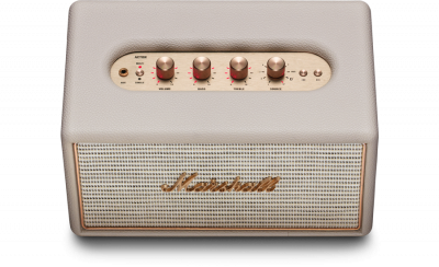Акустическая система Marshall Loud Speaker Acton Multi-Room Wi-Fi Cream (4091915)
