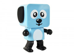 Колонка MOB Dancing Dog Bluetooth Speaker Blue