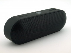 Портативная bluetooth колонка Wireless Speaker+ H2 black