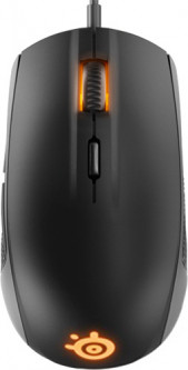 Мышь SteelSeries Rival 100 USB Black (SS62341)