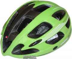 Велосипедный шлем Limar Carbon Ultralight L Green (CC104.11.UZ.L)