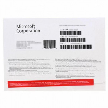 ЗА для сервера Microsoft Windows Server Standart 2016 x64 Russian 16 Core DVD (P73-07122)