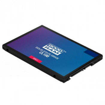 "Накопичувач SSD 2.5"""" 240GB GOODRAM (SSDPR-CL100-240-G2)"