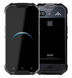 AGM X2 (6+64Gb)Black