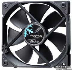 Кулер Fractal Design Dynamic GP-12 (FD-FAN-DYN-GP12-WT)