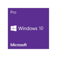 Операционная система Microsoft Windows 10 Professional x32 English OEM (FQC-08969)