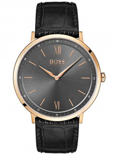 Часы Hugo Boss 1513649 Essential Herrenuhr 40mm 3ATM