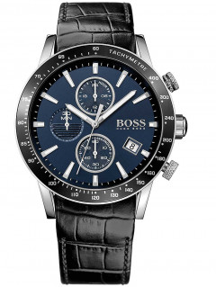 Часы Hugo Boss 1513391 Rafale Chronograph Herren 44mm 5ATM