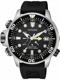 Часы Citizen BN2036-14E Promaster Aqualand 46mm 20ATM