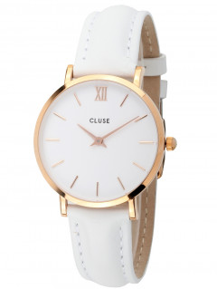 Часы Cluse CL30056 Minuit Damen 33mm 3ATM
