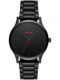 Часы MVMT MT01-BL 40 Series Black Link Herren 40mm 3ATM