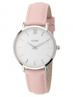 Часы Cluse CL30005 Minuit Damen 33mm 3ATM