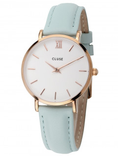 Часы Cluse CL30017 Minuit Damen 33mm 3ATM