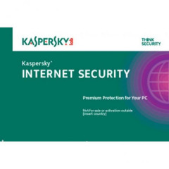 Антивирус Kaspersky Internet Security 2018 Multi-Device 2 ПК 1 год Renewal Card (5060486858194)