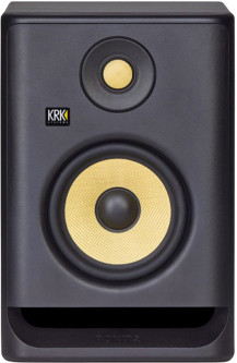KRK Systems Rokit 5 G4 Black (228357)