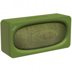 Bluetooth Speaker Hoco BS27 Army Green