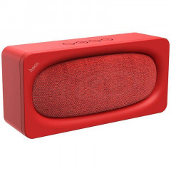 Bluetooth Speaker Hoco BS27 Red