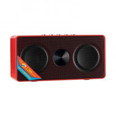 Bluetooth Колонка WS-768BT Red