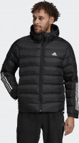 Куртка Adidas Itavic 3S 2.0 J DZ1388 2XL Black (4061619854695) - изображение 1