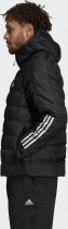 Куртка Adidas Itavic 3S 2.0 J DZ1388 2XL Black (4061619854695) - изображение 2
