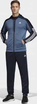 Спортивный костюм Adidas Mts Game Time EB7652 2XL Tecink (4061619761719)