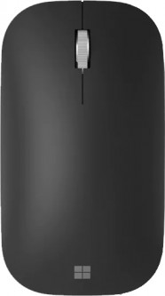 Мышь Microsoft Modern Mobile Bluetooth Black (KTF-00012)