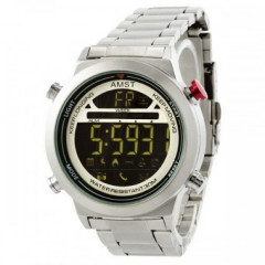 AMST 3017 Metall Silver-White (original)