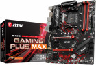 Материнская плата MSI B450 Gaming Plus Max (sAM4, AMD B450, PCI-Ex16) - изображение 5