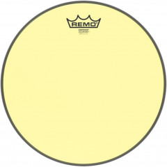 "Пластик Remo Emperor 12"" Colortone Yellow (227319)"