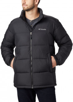 Куртка Columbia Pike Lake Jacket 1738021-010 L (0190540239074)