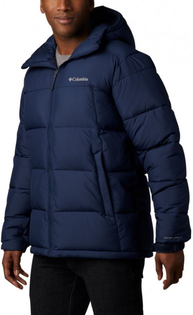 Куртка Columbia Pike Lake Hooded Jacket 1738031-464 L (0192660107998)