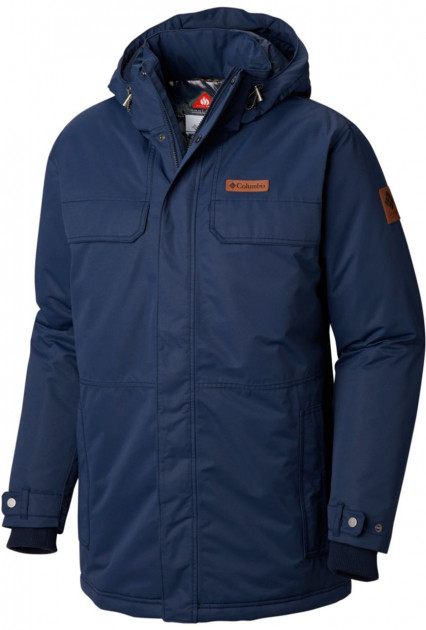 Куртка Columbia Rugged Path Parka 1798911-464 S (0191454676962)