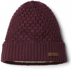 Шапка Columbia Hideaway Haven Cabled Beanie 1806481-522 One Size (0192290864261)