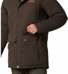 Пуховик Columbia South Canyon Long Down Parka 1864351-225 S (0192660216508) - изображение 3