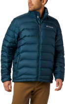 Пуховик Columbia Cascade Peak II Jacket 1872901-494 XL (0192660186849) - изображение 1