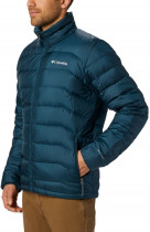 Пуховик Columbia Cascade Peak II Jacket 1872901-494 XL (0192660186849) - изображение 3