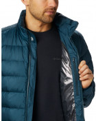 Пуховик Columbia Cascade Peak II Jacket 1872901-494 XL (0192660186849) - изображение 4