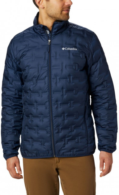 Пуховик Columbia Delta Ridge Down Jacket 1875902-464 L (0192660198811)
