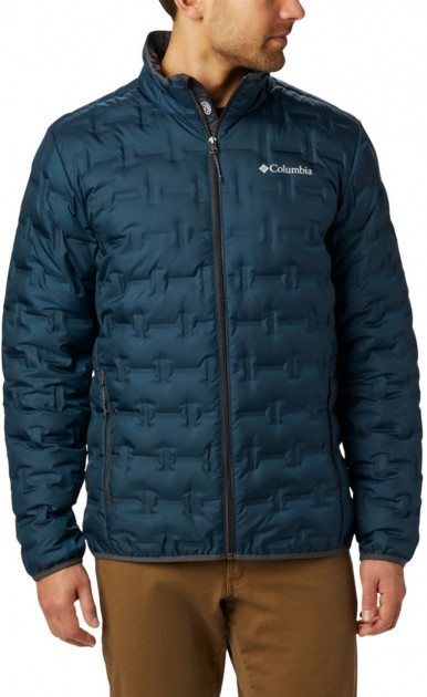 Пуховик Columbia Delta Ridge Down Jacket 1875902-494 XXL (0192660199306)