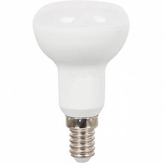 Лампа LED LightMaster LB-650 R50 8 Вт E14 4000K (NL30529395)
