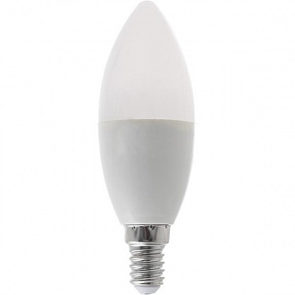 Лампа LED LightMaster LB-620 C37 8 Вт E14 4000K (NL30528884)