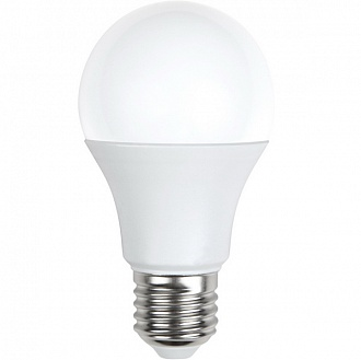 Лампа LED LightMaster LB-670 A60 9W E27 4000K 3 шт (NL30529212)