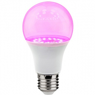 Лампа LED LightMaster LB-660 A60 9 Вт E27 фіто (NL30529428)