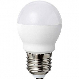 Лампа LED LightMaster LB-610 E27 G45 8 Вт 4000K (NL30529012)