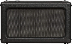 Портативна колонка Crosley Charlotte Black