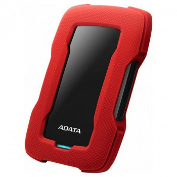 ADATA Durable HD330 2 TB Red (AHD330-2TU31-CRD)